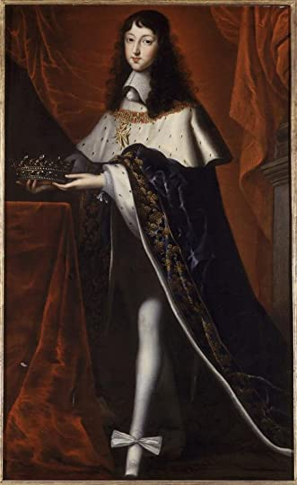 Philippe_de_France_wearing_coronation_clothes_for_his_brother_E
