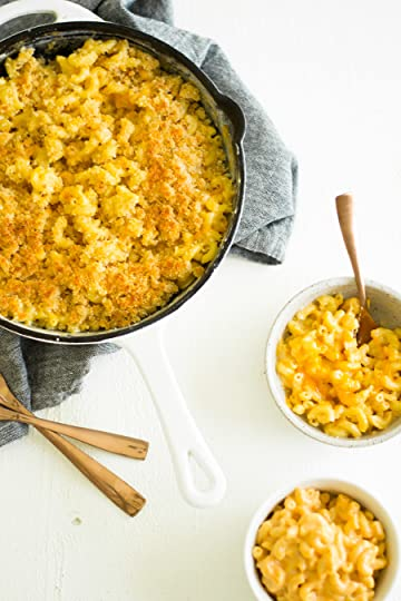 Mac and Cheese 3 Ways: Instant Pot Mac and Cheese, One Pot Stovetop Mac and Cheese, & Baked Mac and Cheese - Sarcastic Cooking