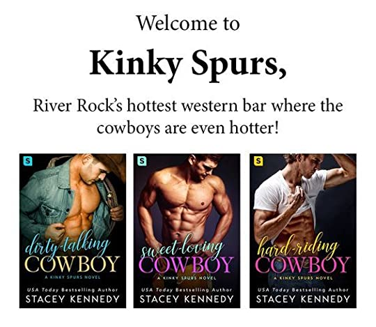 sweet loving cowboy stacey kennedy