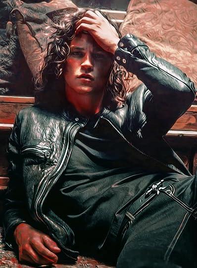 Bildergebnis für miles mcmillan leather jacket