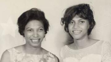 Mom and Me, 1963