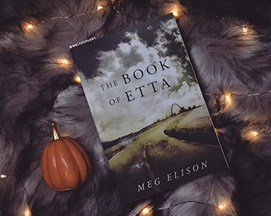 The Book of Etta (The Road to Nowhere #2) by Meg Elison