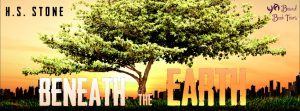 Beneath the Earth review banner