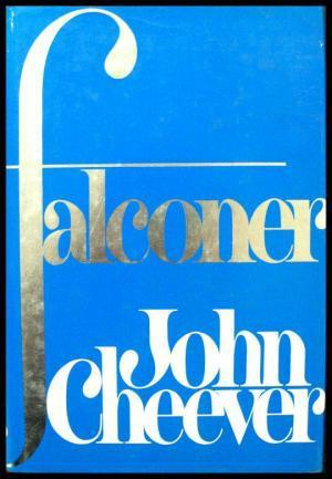 Image result for falconer john cheever cover