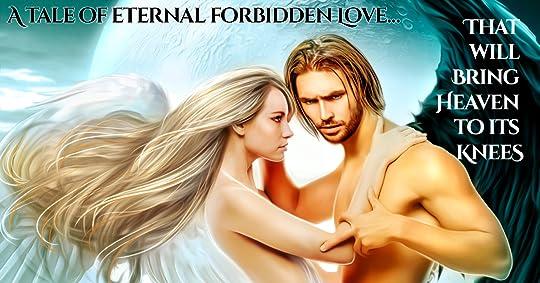 Fallen Angel 1 - Ashes of Eden