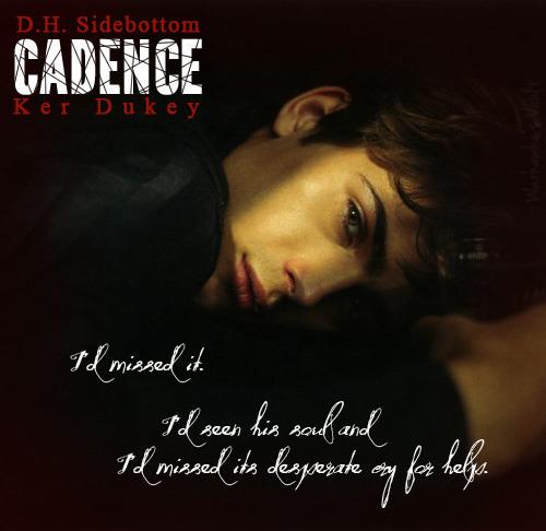Cadence (Deception, #2) by D H  Sidebottom