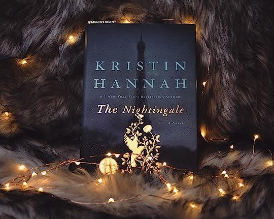 The Nightingale Kristin Hannah Epub