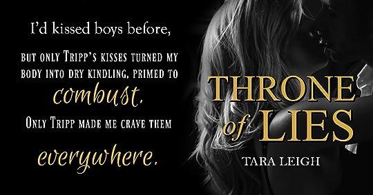 Throne of Lies Teaser 1