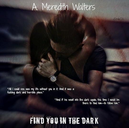 10-10-18 #1 find you in the dark teaser