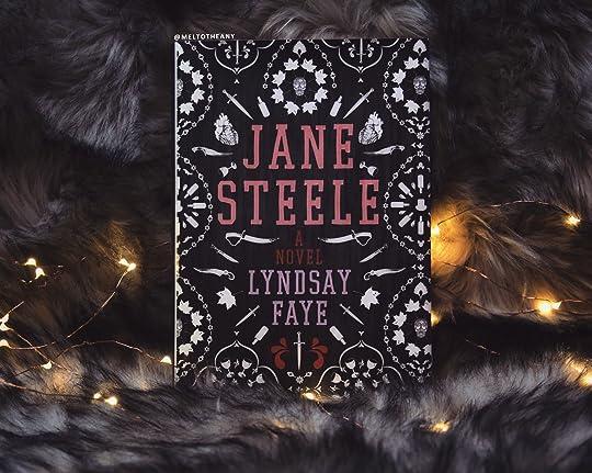 Read Jane Steele By Lyndsay Faye