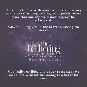 The Gathering Teaser 2