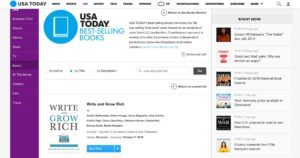 WAGR USA Today