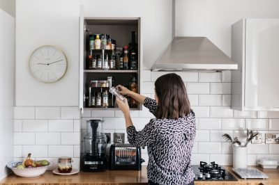 The Kitchen Hacks That Have Saved Me Time & Space