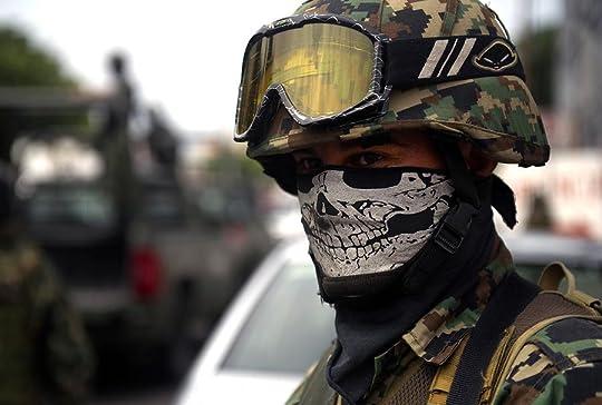 El Narco: Inside Mexicos Criminal Insurgency