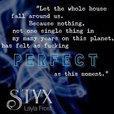 Image result for styx layla frost