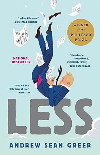 ed35b36369a0 Less by Andrew Sean Greer