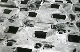 village-holes