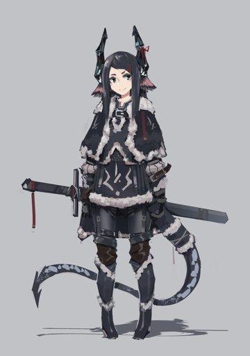 Image result for dragon girl