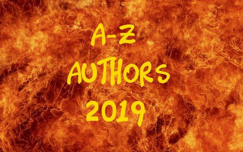 2019 A-Z Authors