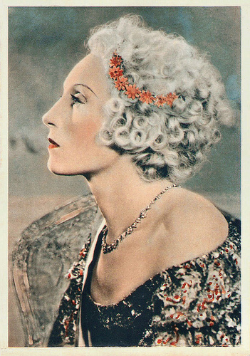Elisabeth Bergner in The Rise of Catherine the Great (1934)