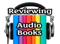 reviewing audio books
