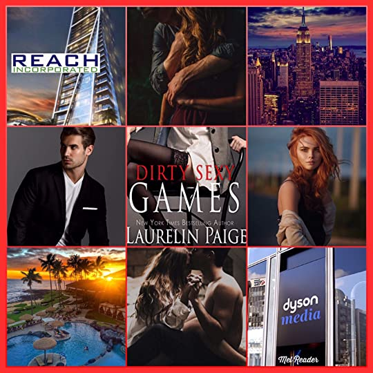 Dirty Sexy Games Dirty Games Duet, 2 By Laurelin Paige-8162
