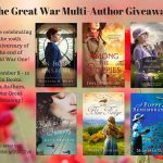 Great War Multi-Author Giveaway