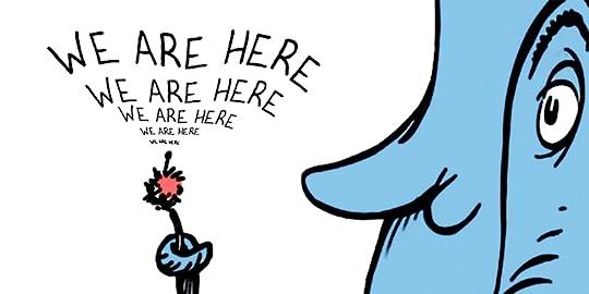 Dr Seuss Horton Hears A Who Book