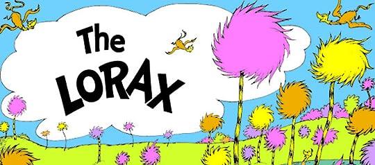 the lorax barbaloot bears