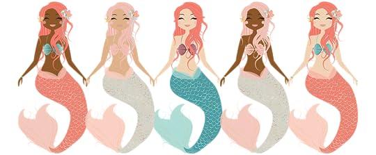 Fall Mermaid Rating 5