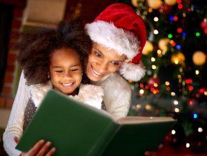 25 Delightful Advent Books for Children