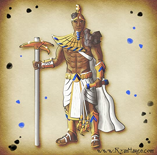 Ankti - Goddess of Love