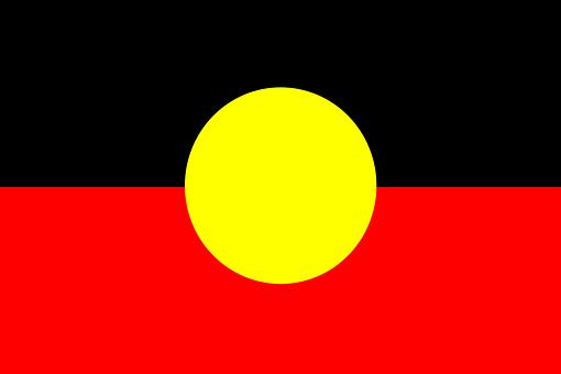 Australian Aborigines Flag Indigenous Aust
