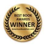 2018 Best Book Award Winner