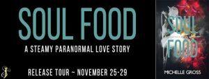 Soul Food Banner