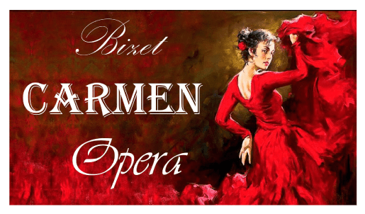 Carmen opera by Bizet who are Gypsis