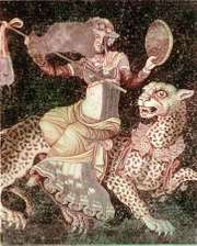 Marduk God of Babylon and his dragon Enciclopedia Britannica