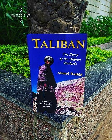 taliban rashid ahmed