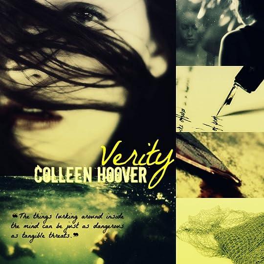 Resultado de imagen de verity colleen hoover