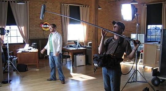 reality tv cameras