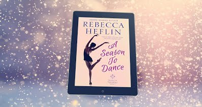 photo A Season to Dance on tablet with glittery background_zpsyfmwoat2.jpg