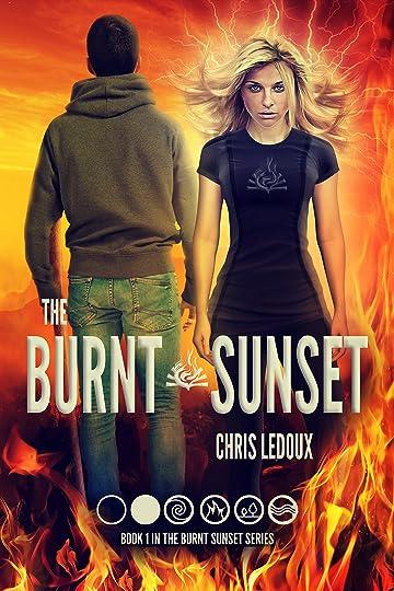 The Burnt Sunset