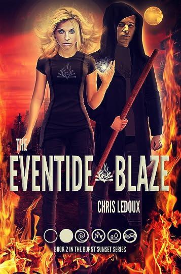 The Eventide Blaze