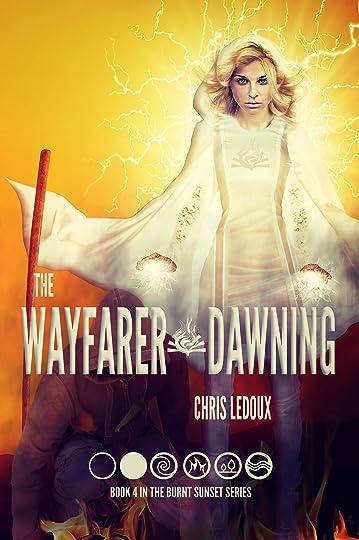 The Wayfarer Dawning