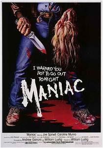 maniac 1980 movie review