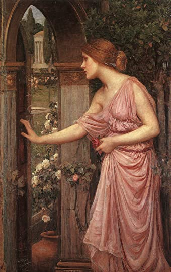 waterhouse-psyche-entering-cupid-s-garden
