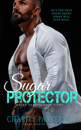 Sugar Protector front cover