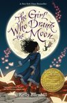 The Girl Who Drank the Moon by Kelly Barnhill | Middle Grade Review
