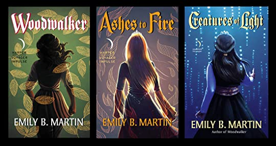 Emily B  Martin's Blog