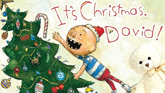 It Christmas.It S Christmas David By David Shannon